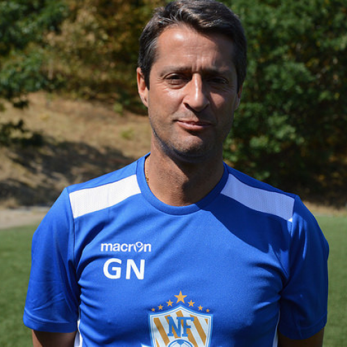 Goncalo Nunes is a UEFA A coach and worked 7 years at SL Benfica and 2 years at Sporting CP academies.