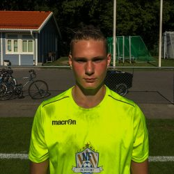 Christoffer Ekberg 2004 (Kvarnby IK)