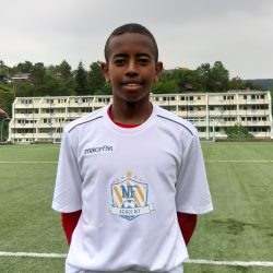 Yaya Yabets, 2006 NF International Bergen Player of the Age Category