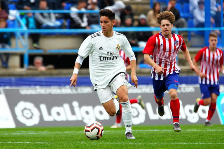 During MIC Football Barcelona at Easter, NF Academy will face tough opposition. FC Barcelona, Real Madrid, Atletico Madrid, Manchester United and Manchester City are some of the clubs participating.