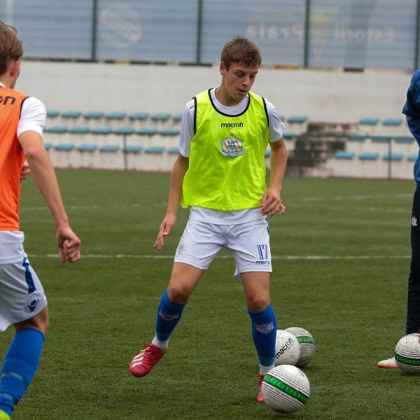 NF Academy Weekend Training