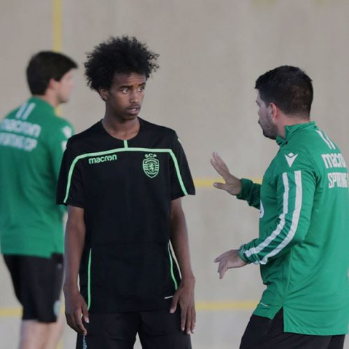 In 2019, 16 players get a one week trial with Sporting CP through NF International events, this year NF Academy will create this chance again.