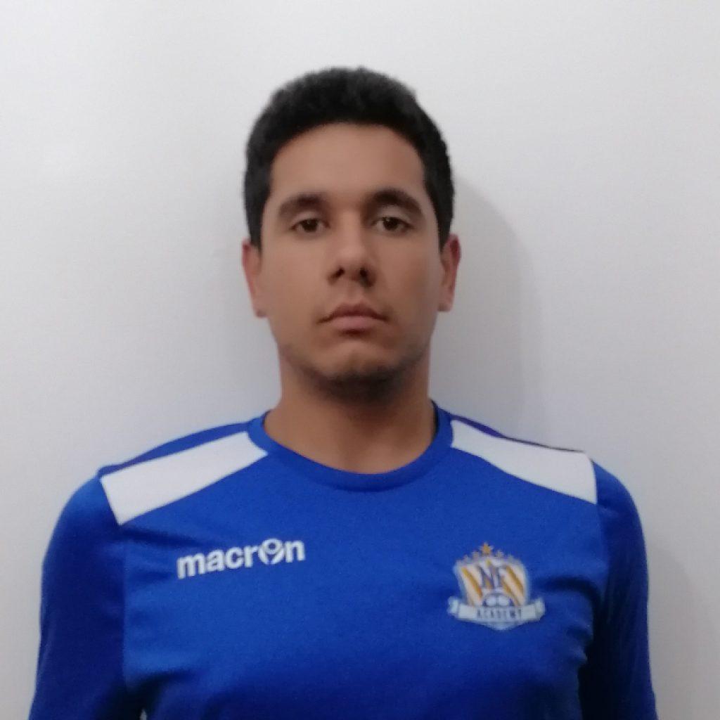 NF Academy Coach - Filipe Santos