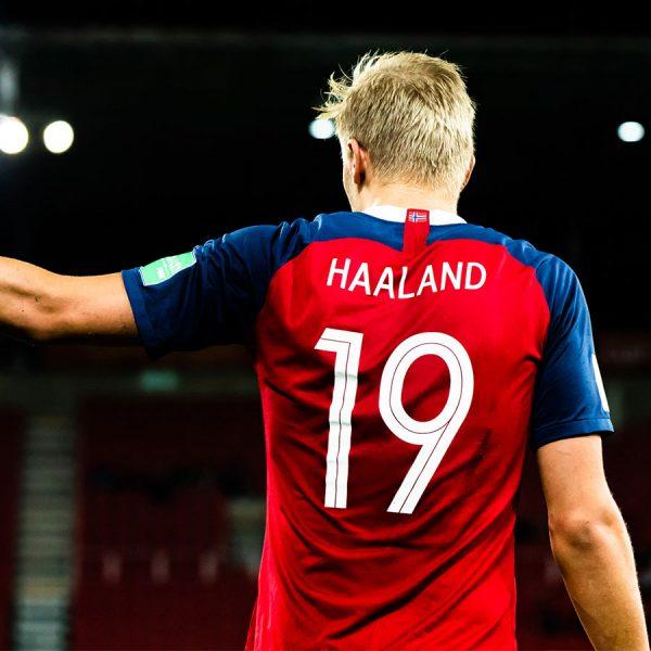 Haaland Norge