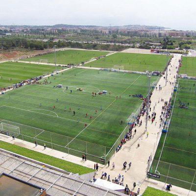 NF Salou Match Camp